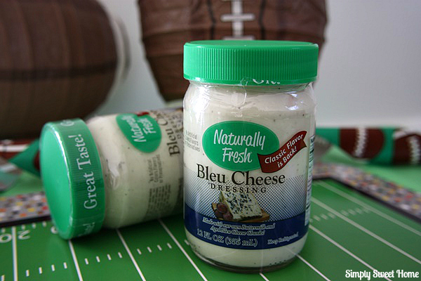Naturally Fresh Bleu Cheese Dressing