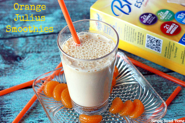 Orange Julius Shakes