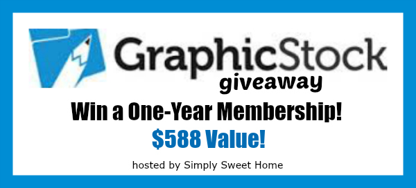 GraphicStock Giveaway