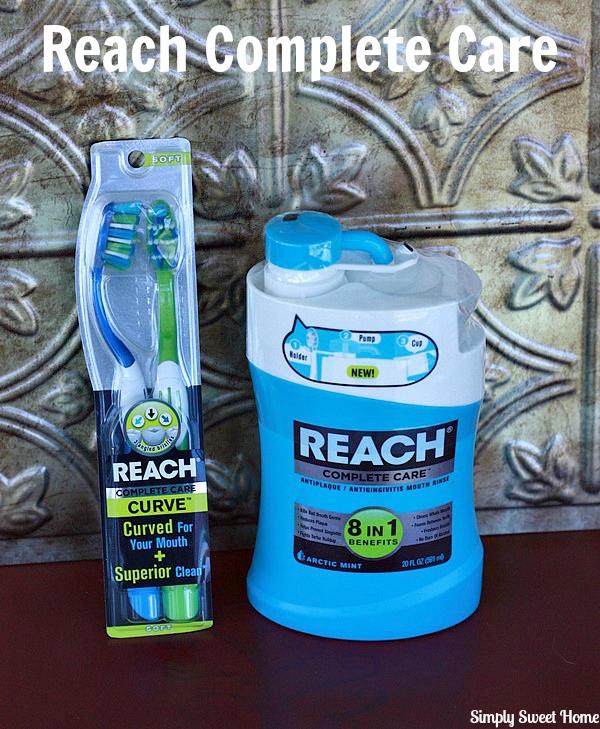 Reach Complete Care