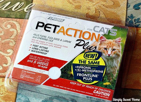 Petaction Plus