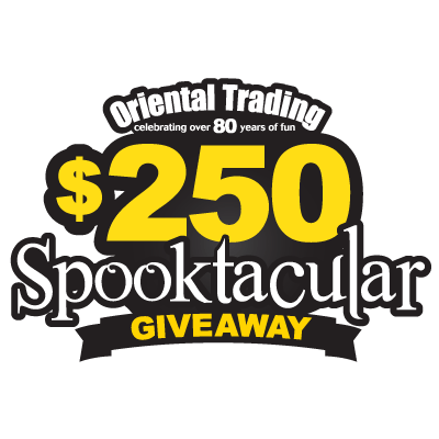 Spooktactular Giveaway