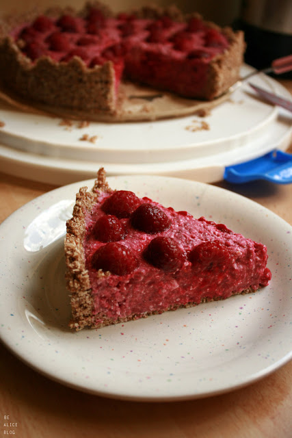 Raspberry Pie 01