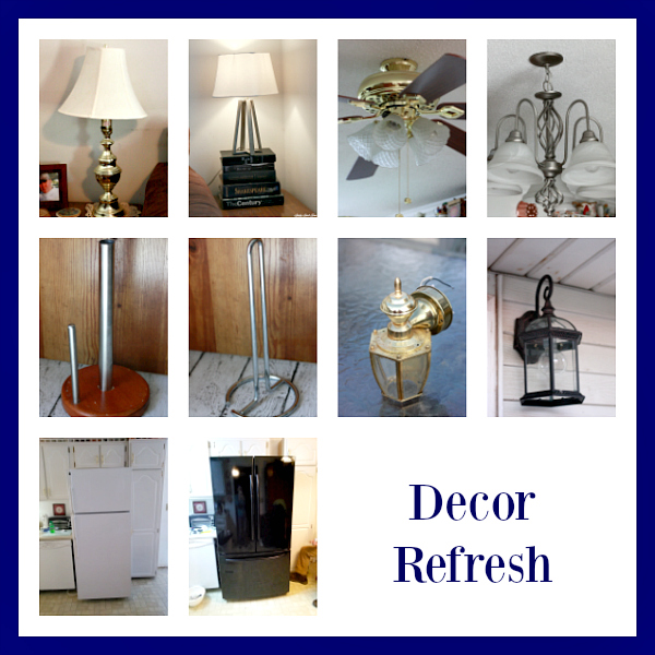 Decor Refresh
