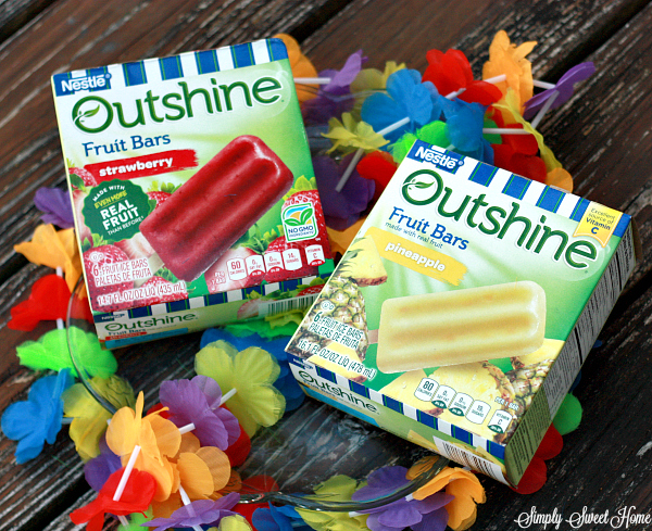 Outshine Fruit Bars