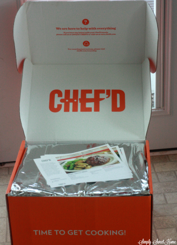 chefd-box
