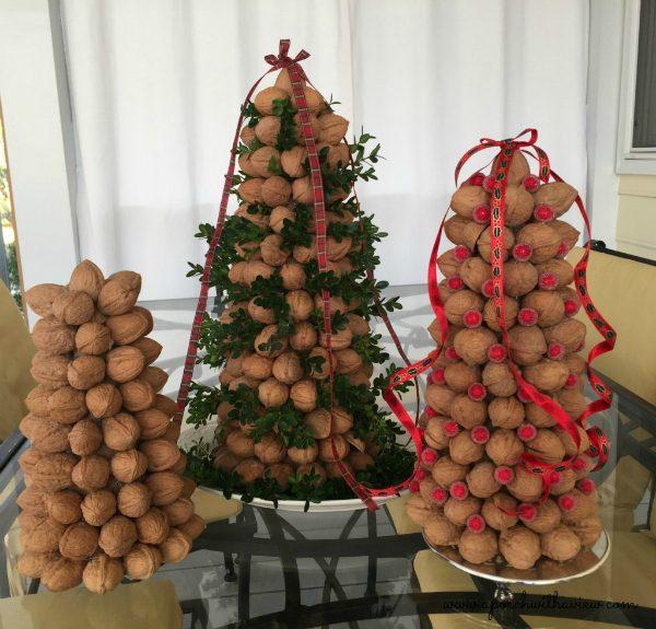 walnut-trees