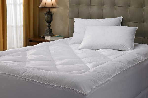down-mattress-topper