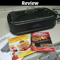 Power XL Smokeless Grill Review
