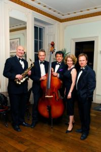 Vintage Swing Band