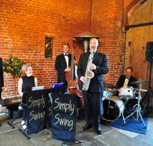 Swing Jazz Band