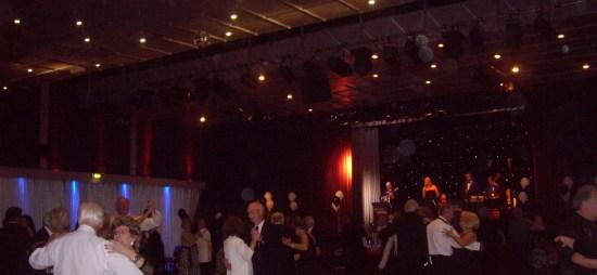 Ballroom Dancing, London