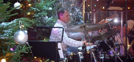 TV Drummer