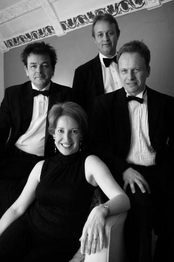Surrey's Favourite Wedding Band