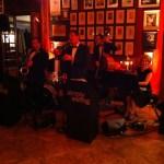 Savile Club London