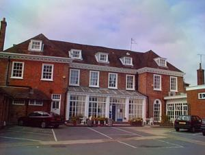 Farnham Conservative Club