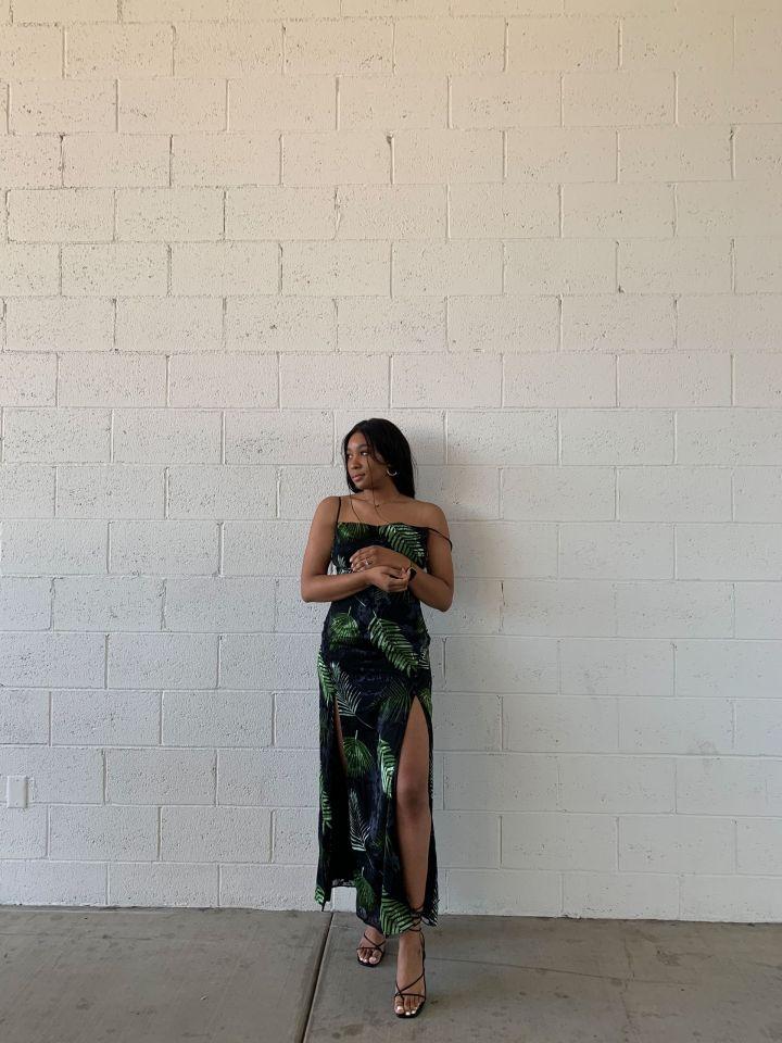Savannah Midi Dress  Camila Coelho brand: Camila Coelho