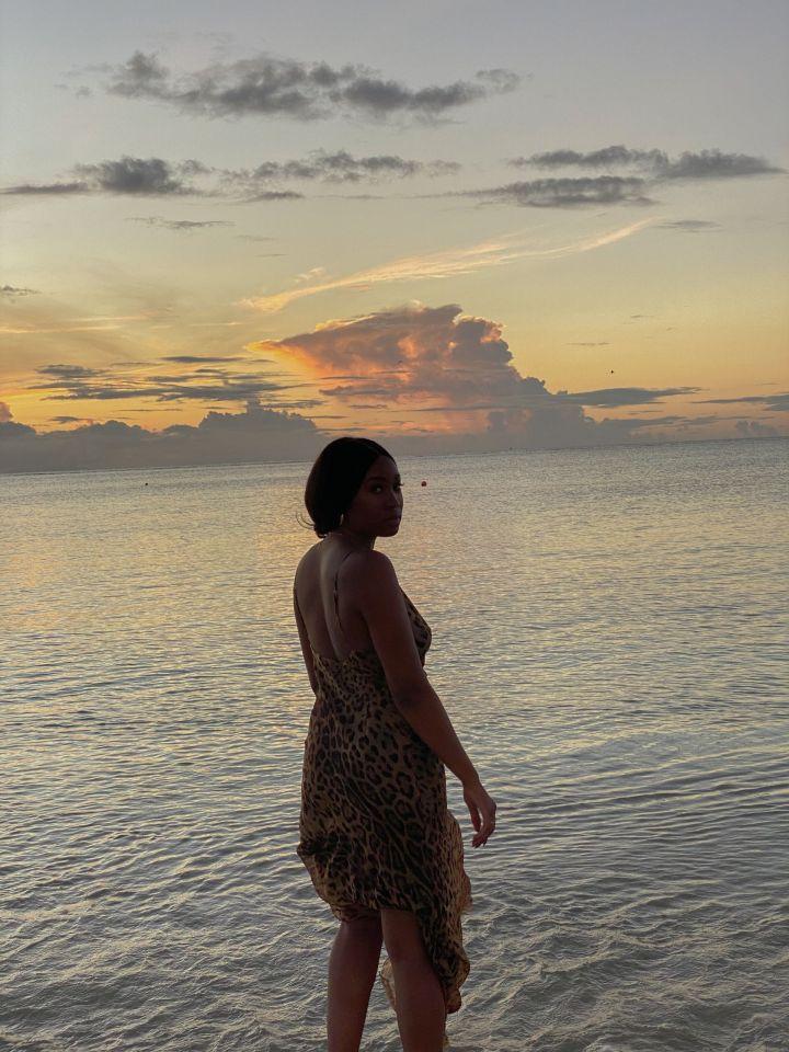 Antigua during COVID