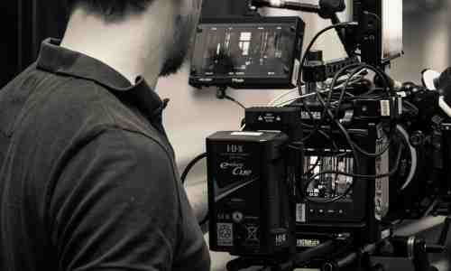 video production nottingham promotional video production company