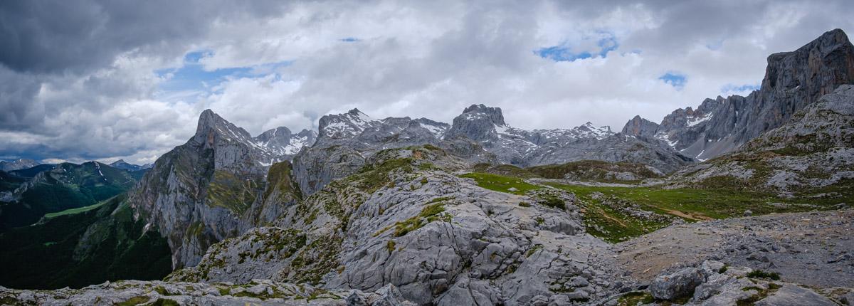 Picos de Europa, Fuente De