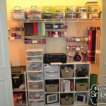 Add Lighting & Organize Your Closets