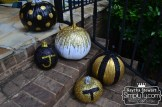 GlitteredPaintedPumpkins11
