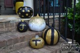 GlitteredPaintedPumpkins12