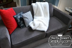 Sinking sofa022