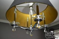 Painted Lamp Shades1