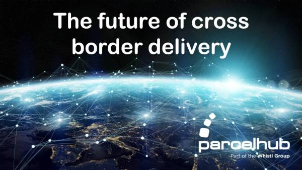 The Future of Cross Border Delivery