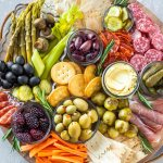 Relish Tray How To Make One And What To Put On It Simply Whisked