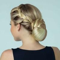 Revlon Braid Bun | Revlon Hairpieces