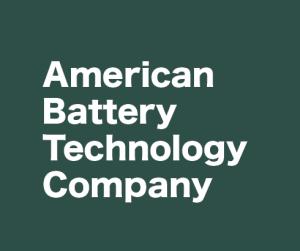 American Battery Technology Company