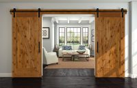Barn Door Design Gallery | Barn Door Ideas | Simpson Doors