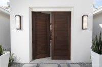 Interior Door Design Gallery | Interior Door Ideas ...