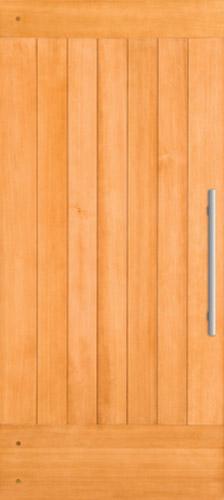 Artist Collection Wood Doors Simpson Door Company