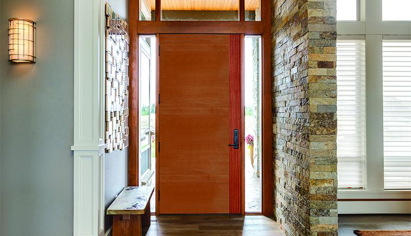 Contemporary Door & Markham Modern Doors