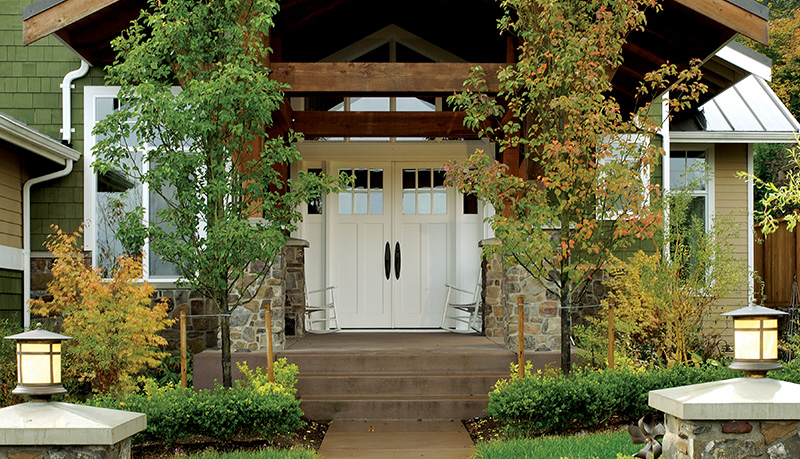 exterior french doors french patio