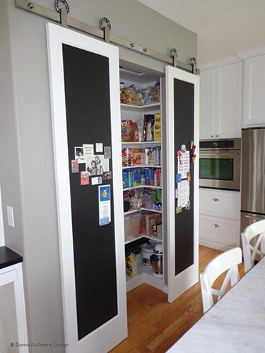 Pantry Doors Custom Kitchen Pantry Doors From Simpson
