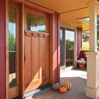 Exterior Doors & Front Doors