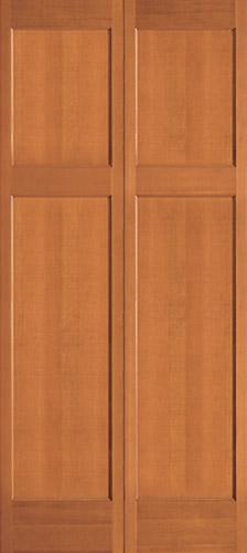 Hickory Bifold Doors