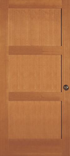 Performance Series Wood Door Protection Simpson Doors
