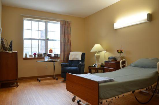 simpson-dementia-unit-bed