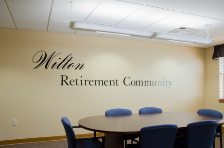 Wilton Retirement Community