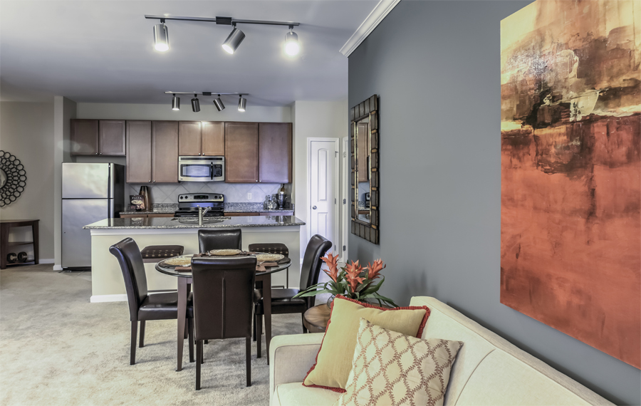 floor to ceiling kitchen pantry cupboard cary apartments in research triangle park | chancery ...
