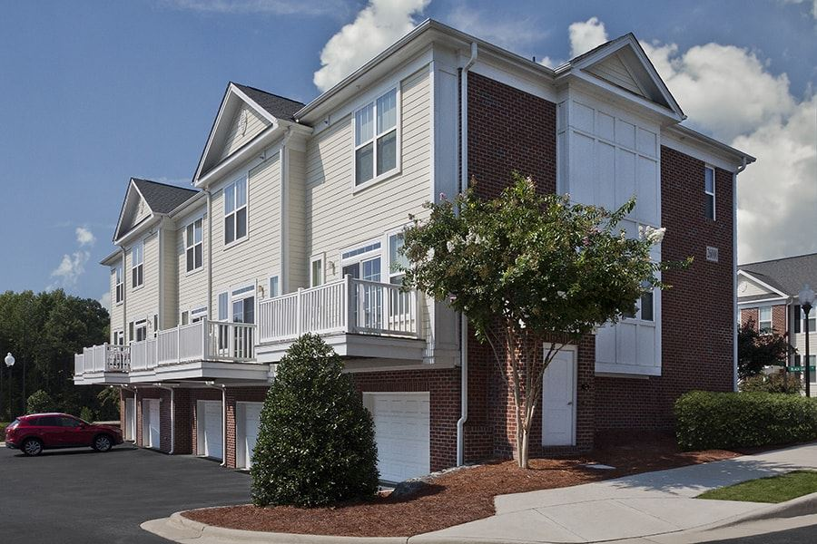 Cary Apartments in Research Triangle Park