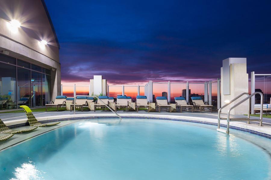 Memorial Park Apartments SkyHouse River Oaks Houston