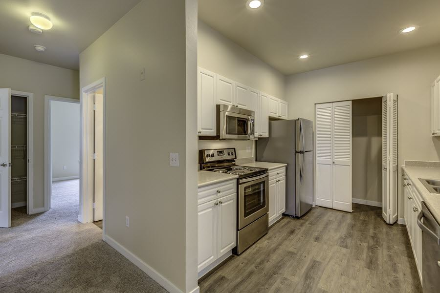 Gallery  Issaquah WA Apartments  The Timbers at