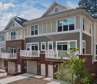 Raleigh, NC Apartments on the Greenway | Marshall Park ...