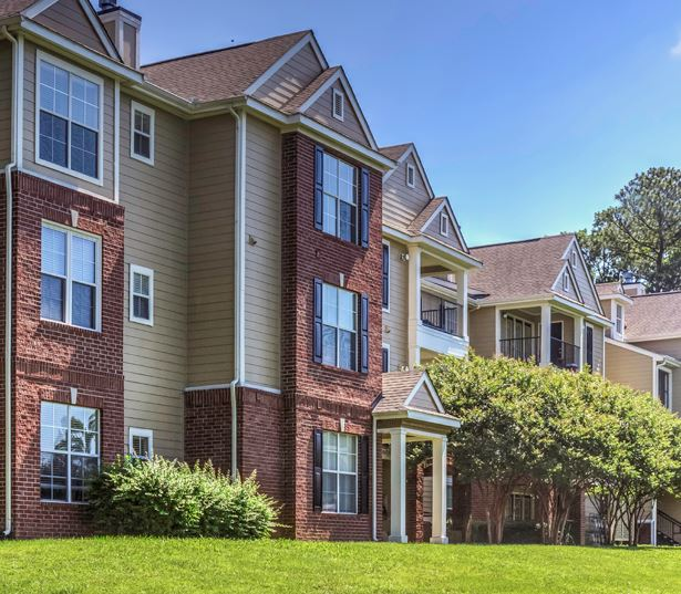 Tour The Gallery West End Apartments For Henrico